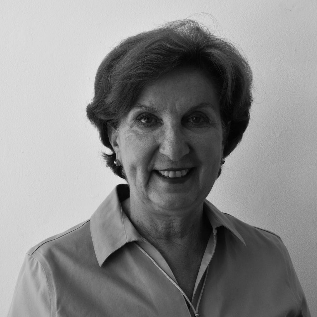 Headshot of board member Ina Anthony