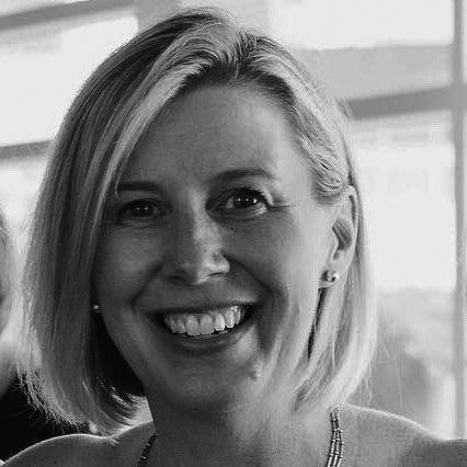 Headshot of board member Krista Parker
