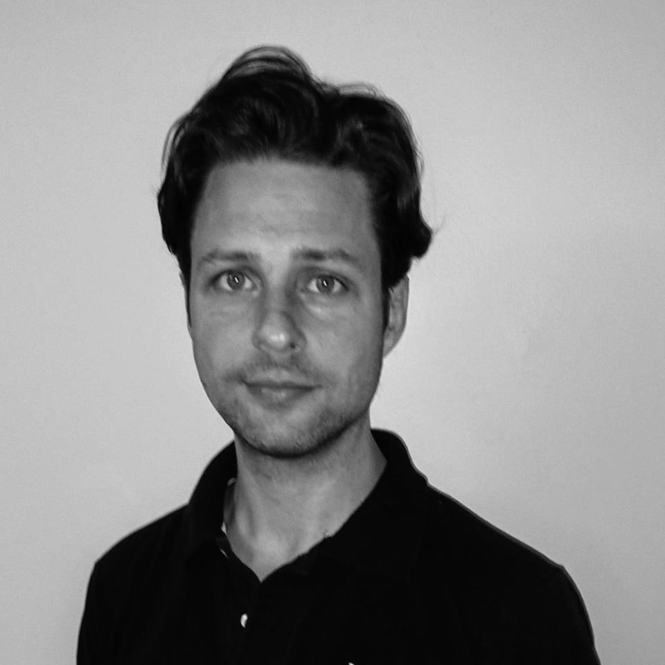 Headshot of board member Mark Zadorozny