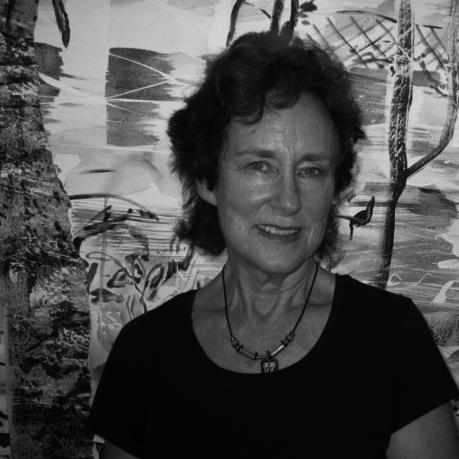 Headshot of board member Nancy Newton