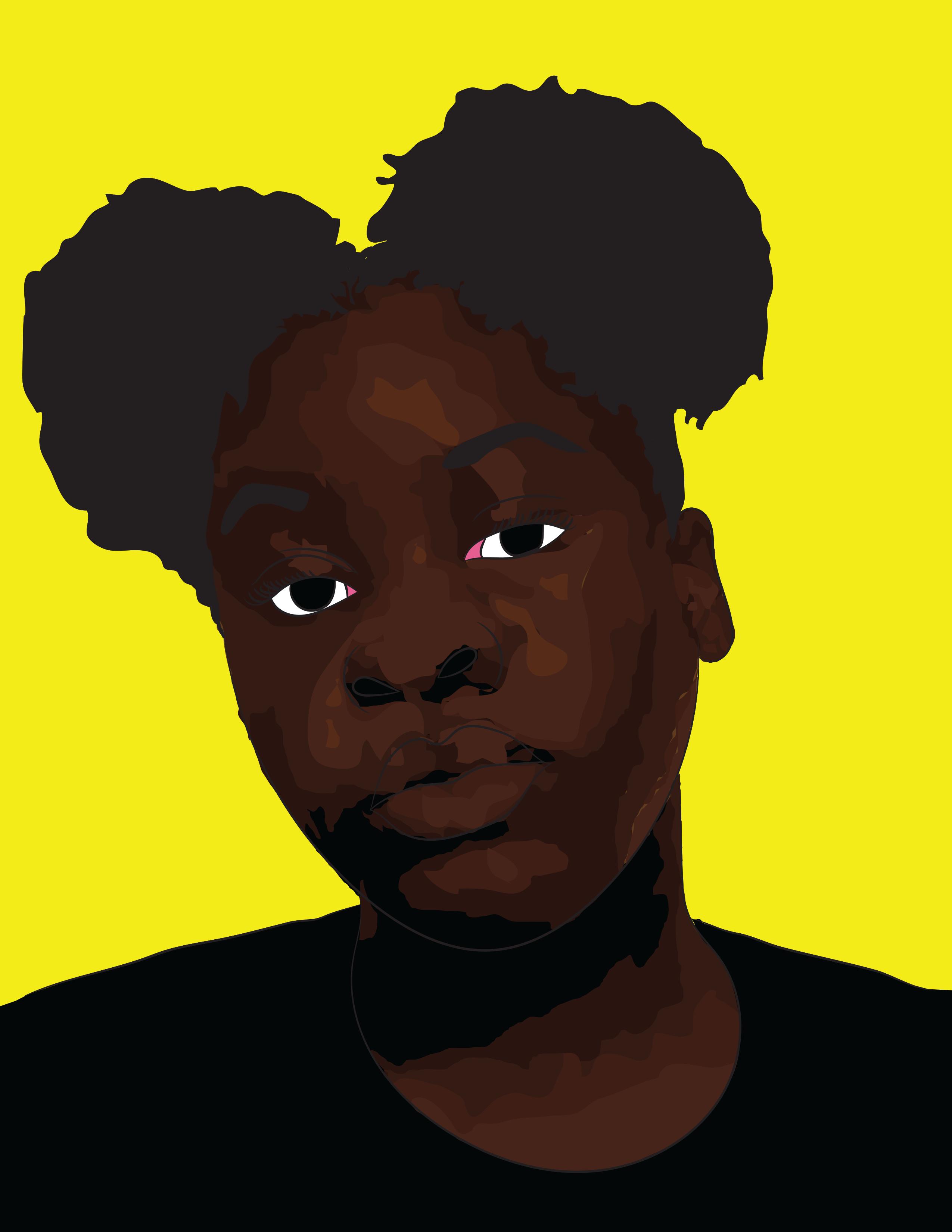 Jaeda-Marie Dennis